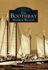 The Boothbay Harbor Region by Jim Harnedy (Paperback / softback, 1995)
