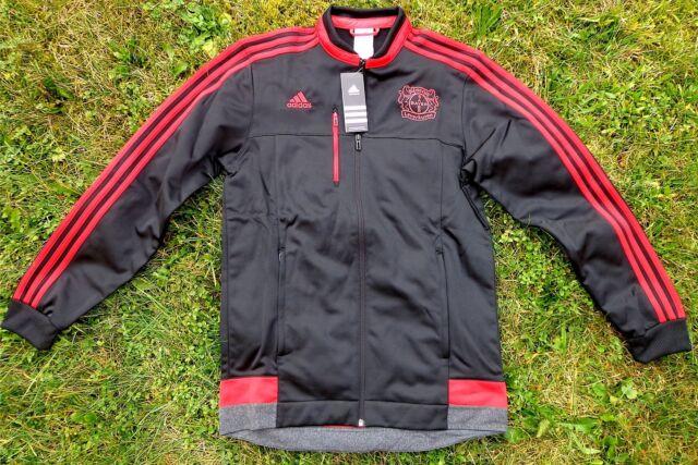 giacca calcio Bayer 04 Leverkusen 2018