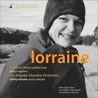 Lorraine (CD, Mar-2013, Yarlung Records)