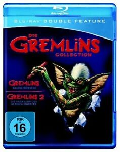 Blu-Ray-Gremlins-1-2-Die-Collection-NEU-OVP