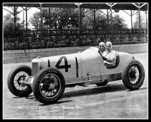 1930-Indy-500-Winner-Billy-Arnold-1-Racing-Photo-8x10