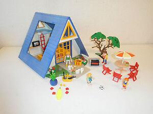 Playmobil-3230-holiday-vacation-house-2