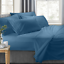 Bed-Sheet-Set-With-Luxury-Arrow-Design-6-Piece-Bedding-Set-100-Soft-Microfiber thumbnail 11