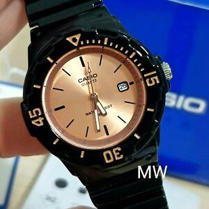 0061f00775bd La foto se está cargando Reloj-Analogico-ultimo-Casio-para-Mujer-Malla-De-