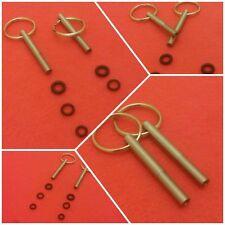 Jura Capresso Service Repair Tool  Open Security Oval Head Screws on Jura & AEG