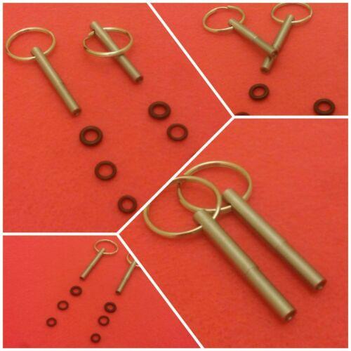 Jura Capresso Service Repair Tool  Open Security Oval Head Screws on Jura  AEG