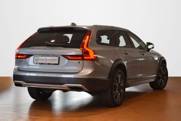 Volvo V90 CC 2,0 D5 235 Pro aut. AWD - billede 2
