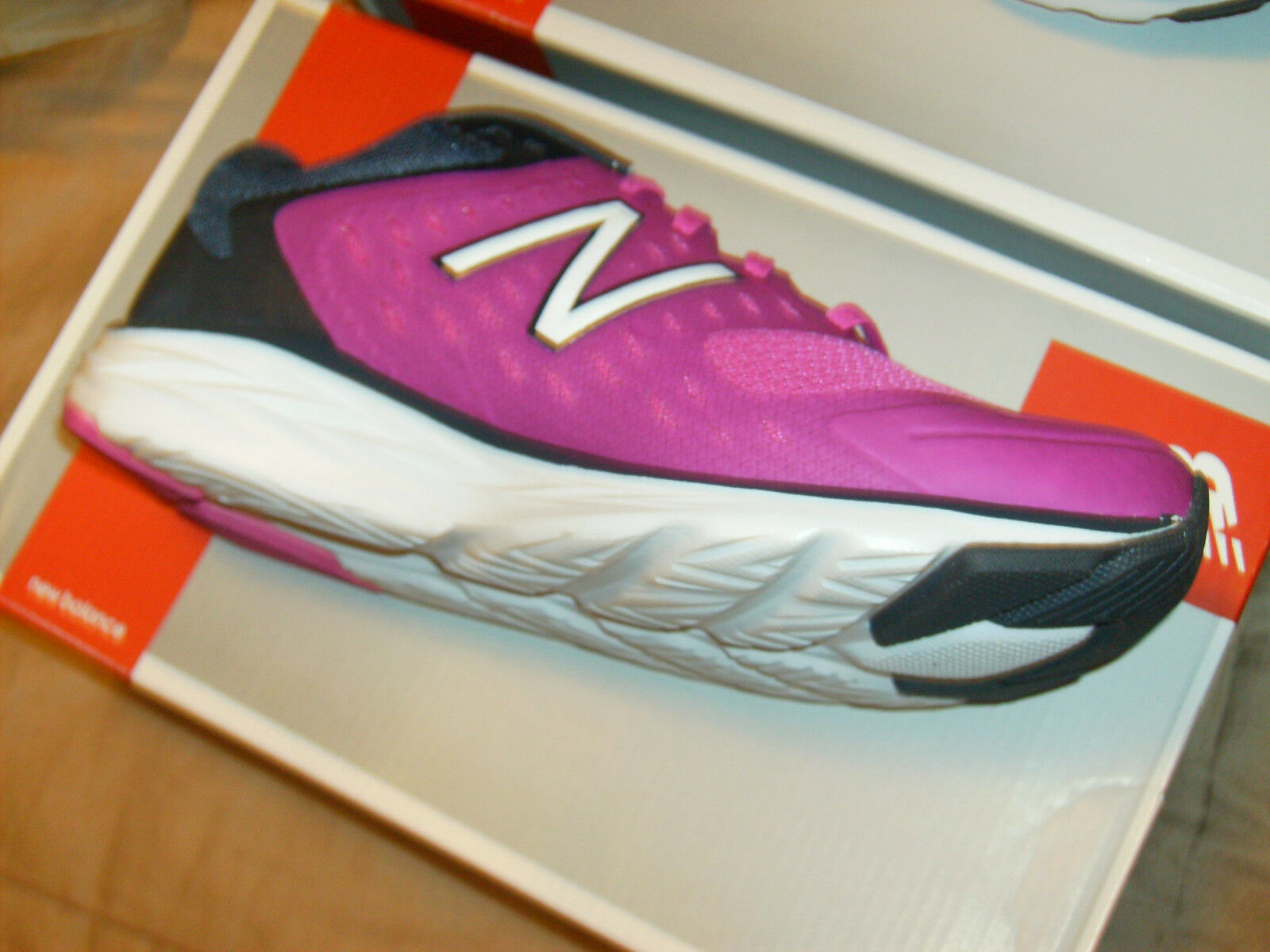 Women's New Balance Running Casual shoes Wide Width W490LZ5 Pink Blk NWB  LOOK