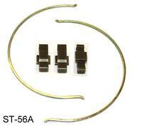 Tremec T56 Transmission 3-4 5-6, Revers Synchro Key And Spring Kit, St-56a