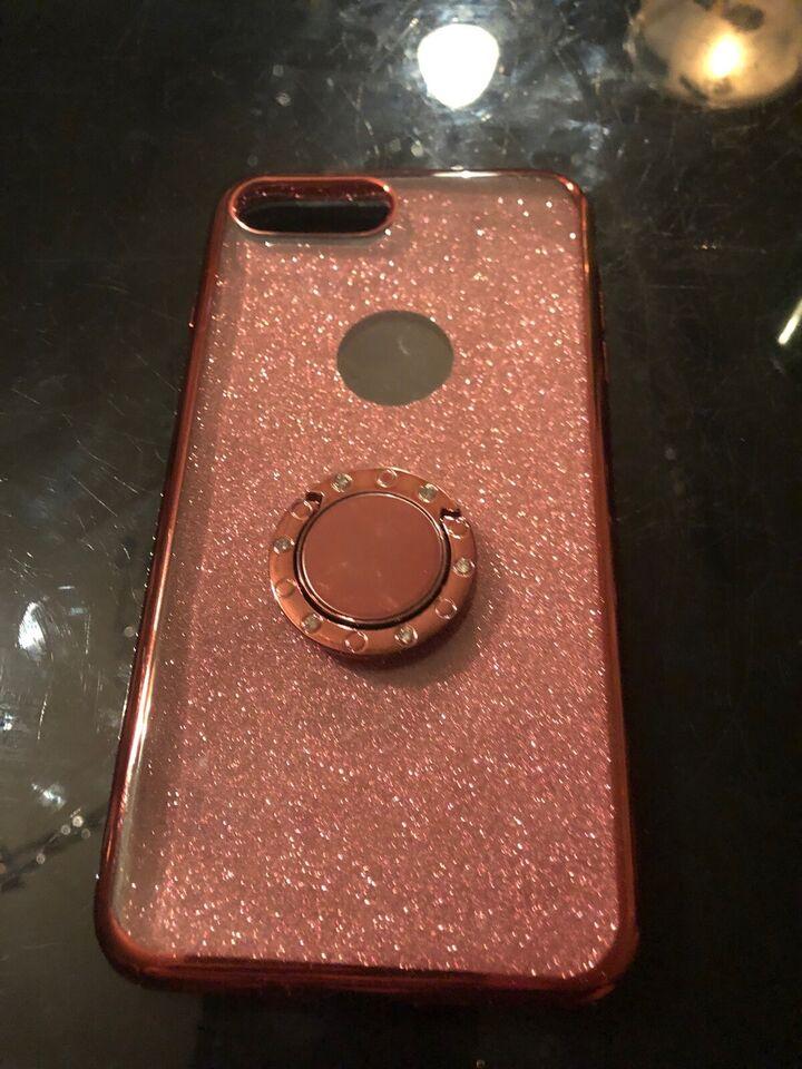iPhone 8 Plus, 256 GB, aluminium