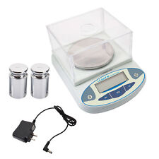 Precision 10mg Digital Scale 0.01g x 3000g Lab Jewelry Gold Scales
