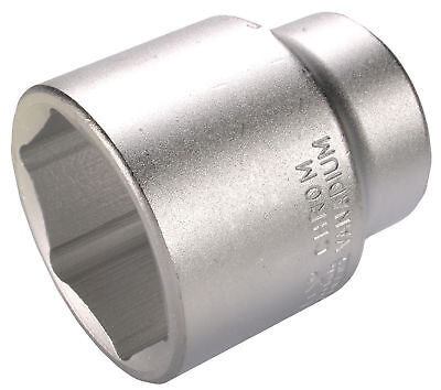 LLAVE VASO HEXAGONAL 27 A 60 MM PARA CARRACA DE 3//4/""