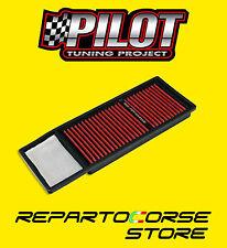FILTRO ARIA  PILOT TIPO BMC FIAT GRANDE PUNTO VAN 1.3 MJT D 75cv 2008-  06427