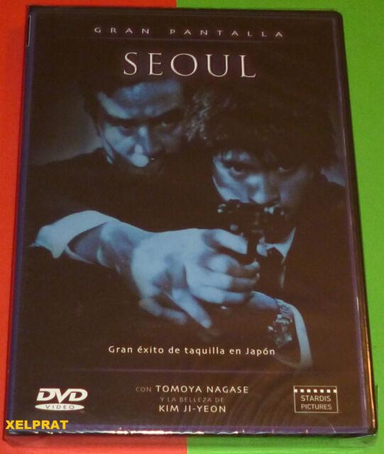 SEOUL / Masahiko Nagasawa -DVD R2- Precintada