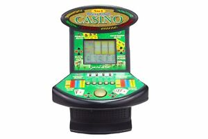 Virtual Blackjack Machines