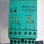 1pc Used P+F safety relay VAA-4EA-KF-ZE//E2 87523