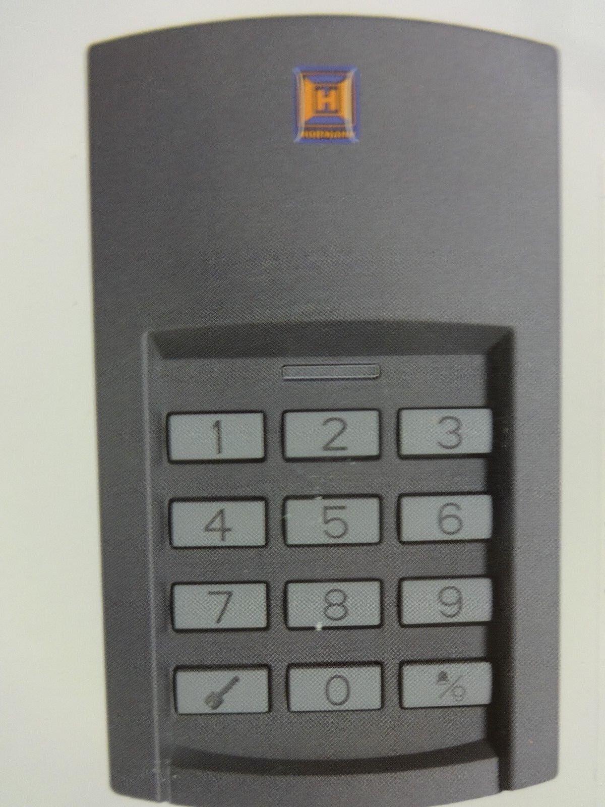 Hörmann Funkcodetaster FCT 3 BS - 868 Mhz - BiSecur