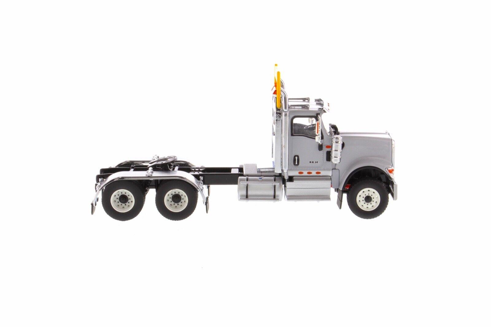 International 1 50 escala escala escala HX520 gris tándem Tractor-Diecast Masters 71005 156050