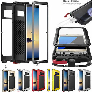 Waterproof-Shockproof-Aluminum-Gorilla-Metal-Cover-Case-for-SAMSUNG-Galaxy-Phone