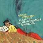 Plays the Richard Rodgers Songbook by Oscar Peterson (CD, Feb-2011, Solar)