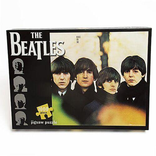 Beatles for sale LP COVER 1000 Piece Jigsaw Puzzle 590 mm x 590 mm PL