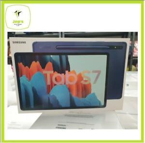 """Samsung Tab S7 256gb 8gb 11"""" Wifi T870 2020"""