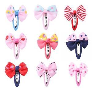 Cute-Kid-Baby-Girls-Bowknot-Barrettes-Princess-Party-Hair-Clip-Hairpins-Headwear