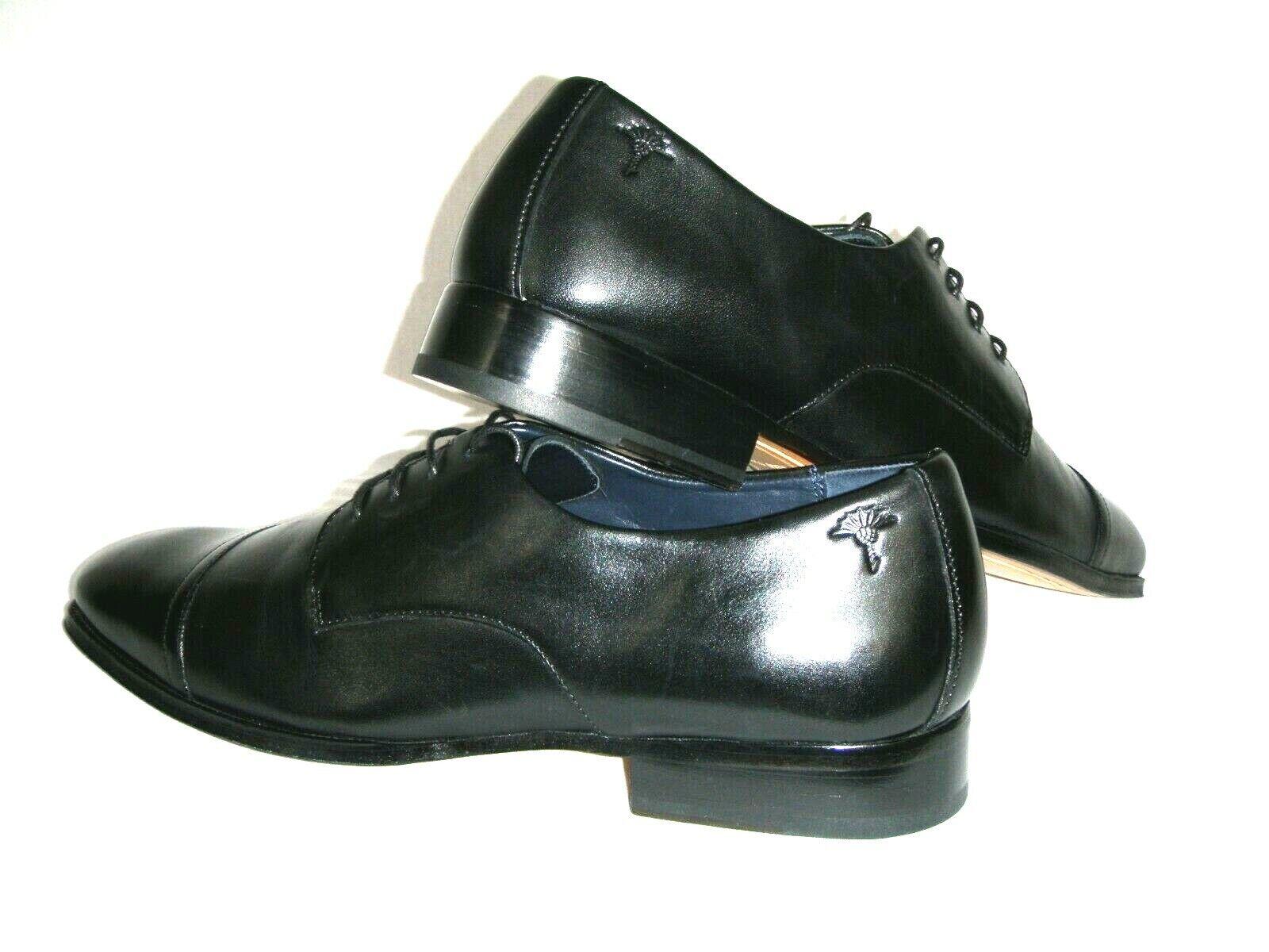 buy popular b679b d1059 Leder Herrenschuhe Freizeit Business JOOP Elegante Schuhe ...
