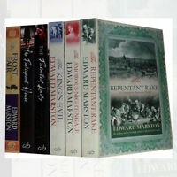 Edward Marston Christopher Redmayne Mystery Collection 6 Books  | Edward Marston
