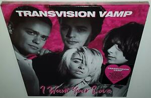 TRANSVISION-VAMP-I-WANT-YOUR-LOVE-2018-NEW-SEALED-COLOURED-VINYL-LP-BOXSET