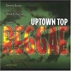 Various Artists - Uptown Top Reggae (2004)