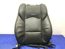 2014 Cadillac Cts Front Left Upper Seat Cushion Witho Bag Or Precrash Sedan Fits Cts V