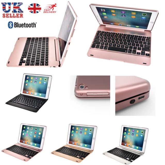Inateck Ipad Air 2 Pro 9 7 Inch Keyboard Cover Intelligent Switch Top Quality For Sale Ebay