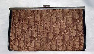 Mini Excellent Vintage De Authentique Sac Et Couturier À Célèbre État Main SzxSqrwZ