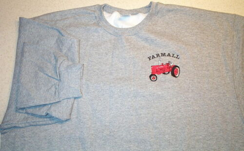 shirt à complet PullPull capucheSweat Cub ou Zip Farmall Hm CorWQxBed