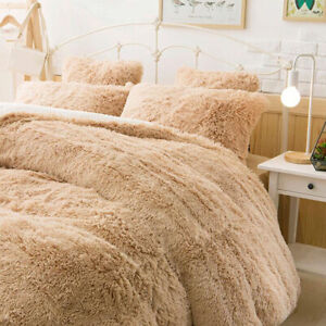 Large-Soft-Warm-Bed-Sofa-Throw-Over-Blanket-Sofa-Fluffy-Shaggy-Cozy-Bedspread