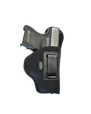 Sporting Goods Holsters Nylon Inside The Waistband Holster Fits Glock 36 Right/left Hand Preventing Hairs From Graying And Helpful To Retain Complexion