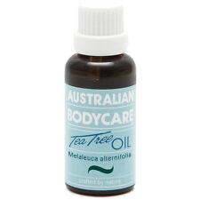 Australian Bodycare 100% Tea Tree Oil Multi Use Skin & Blemish Treatment - 10ml
