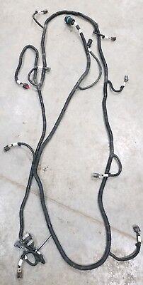 John Deere # AA74135 Backbone Wiring harness Right Wing 1790 24R20 Row  Command   eBayeBay