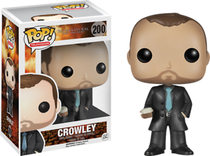 Supernatural-Crowley-Pop-Vinyl-FUN5100