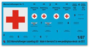 Peddinghaus-2633-1-87-Roulotte-Lazzarettzug-655