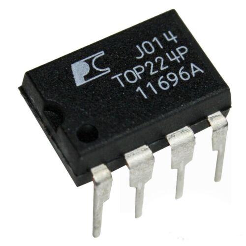 IC top224p con 8 piernas 30w 700v calidad superior
