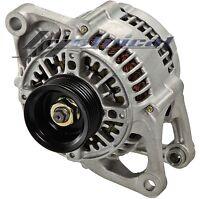 100% Alternator For Jeep Cherokee Generator High Amp 160aone Year Warranty