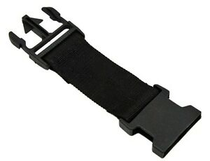 Dean-amp-Tyler-Girth-Extension-Part-for-Nylon-Dog-Harness-Add-5-034-to-Girth-Strap