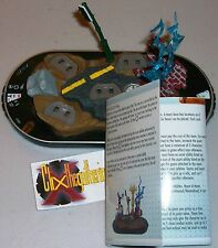 GEN13 T004 Teen Titans DC HeroClix team base only