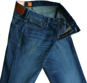 HUGO-BOSS-Vaqueros-W34-L36-orange24-BARCELONA-Fair-50260806-Regular