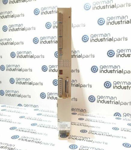 Siemens Simodrive 6SN1112-1AC01-0AA0 UEB Modul INT//EXT  6SN1 112-1AC01-0AA0