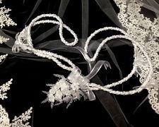 White Wedding Lasso Rope - Wedding Lazo de Boda - White Wedding Lasso Cord