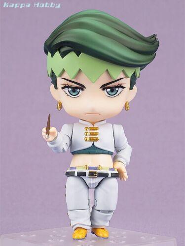 JoJo/'s Bizarre Adventure PRE-ORDER Rohan Kishibe Medicos Nendoroid