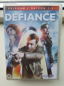 Defiance-Complete-collection-DVD-Seizoen-1-2-3-in-seal